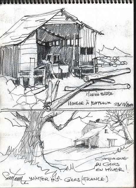 Hangars / Sheds