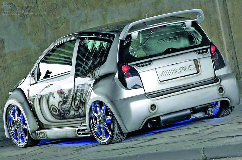 Tuning Cars Vore Il Tuning Car Il Tuning Al E Fantastic Il Tuning