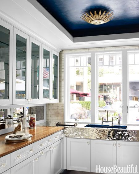 Kitchen Pantry Lighting: 55 Kitchen Lighting Ideas That Make An Impact