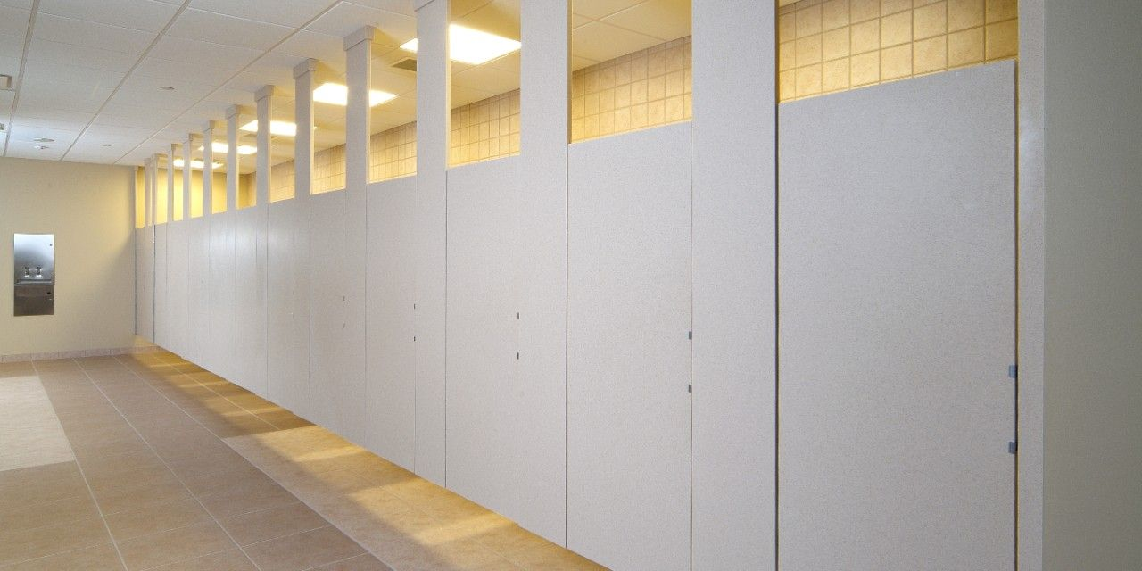 Bathroom Toilet Partitions On Bathroom With Regard To Toilet - Bathroom partitions miami