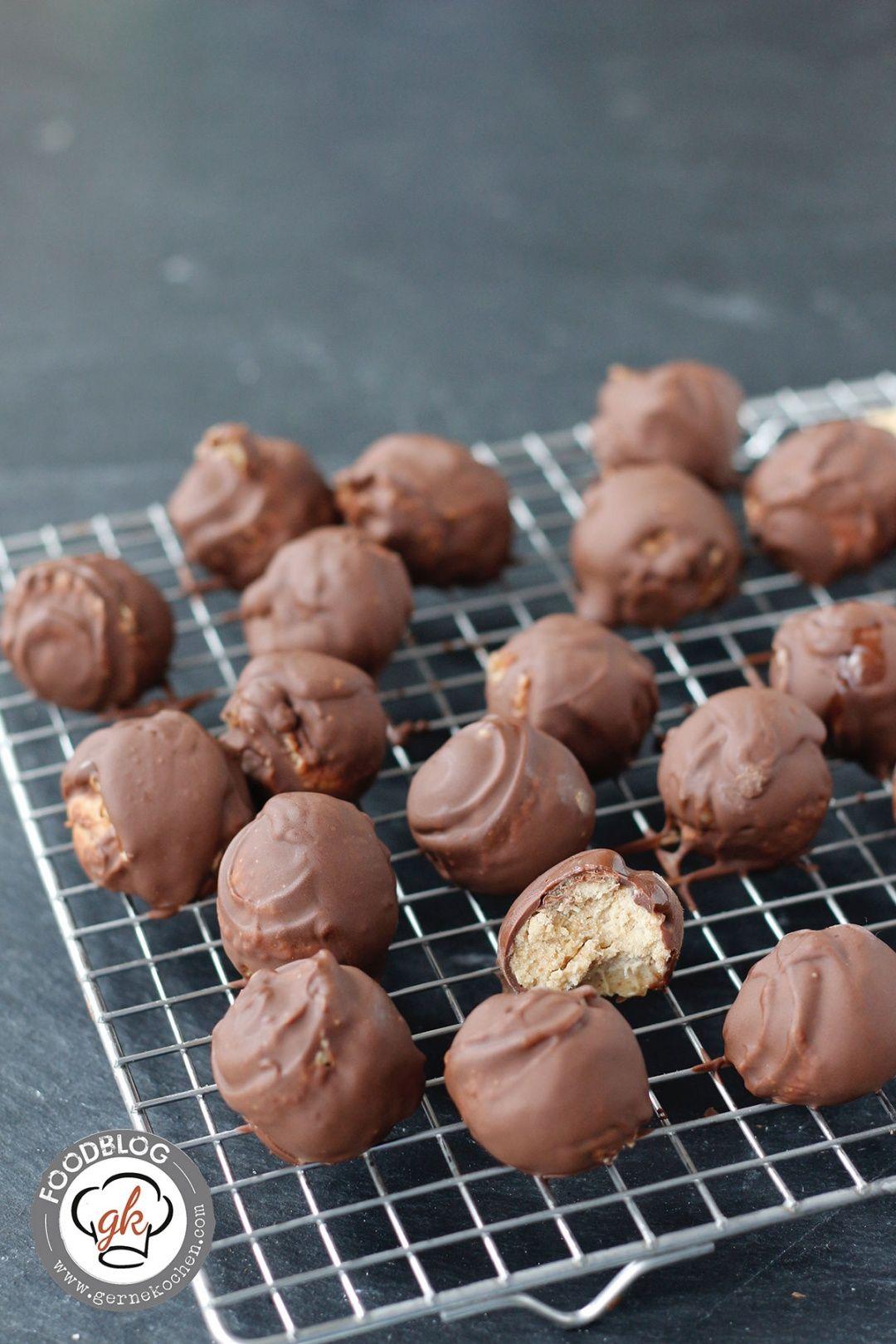 Photo of Recipe: Peanut Chocolates