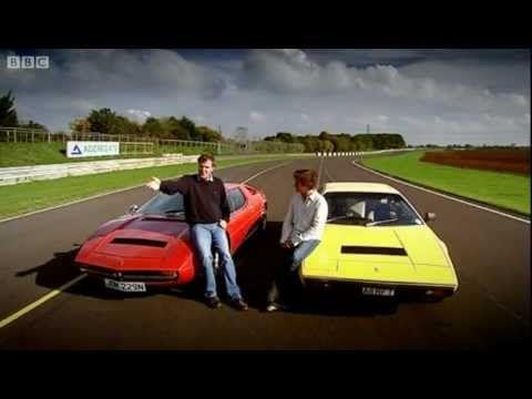 Budget Supercars part 2 - Top Gear - BBC