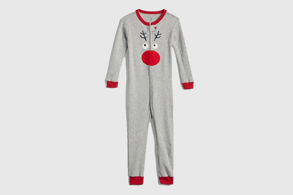 511452df9f 40 Oh-So-Cute Options for Christmas Pajamas for Baby | Christmas ...