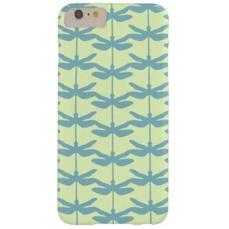 """""""INKLY DRAGONFLY"""" BARELY THERE iPhone 6 PLUS CASE"""