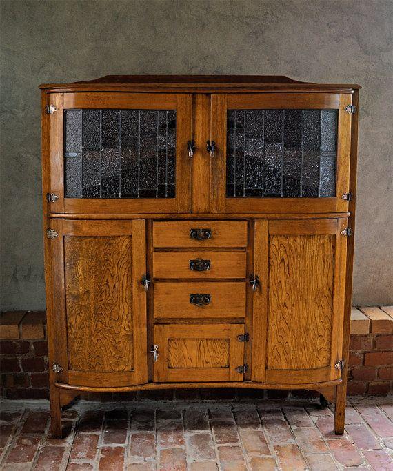 Best 25 Farmhouse Kitchens Ideas On Pinterest: Best 25+ Vintage Cabinet Ideas On Pinterest