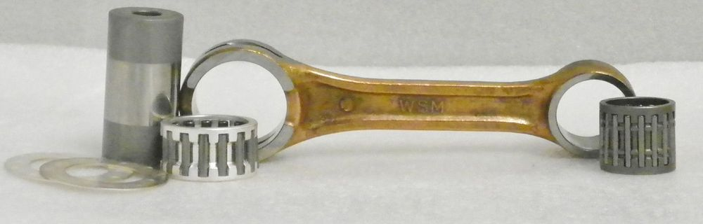 WSM Sea-Doo 1503 4-Tec Super Charged Retaining Key PWC 950-110 OE 529036027