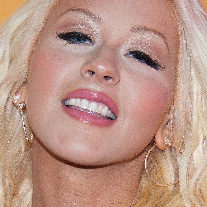 Christina Aguilara-beauty inspiration | Christina aguilera