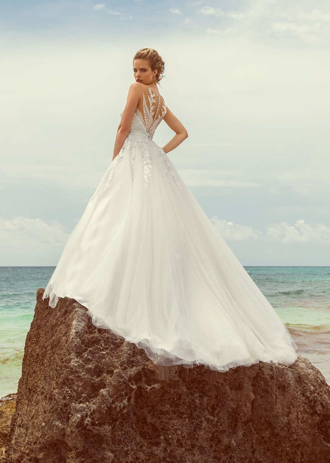Dando London CHIGWELL | Wedding Dresses | Pinterest | Confetti ...