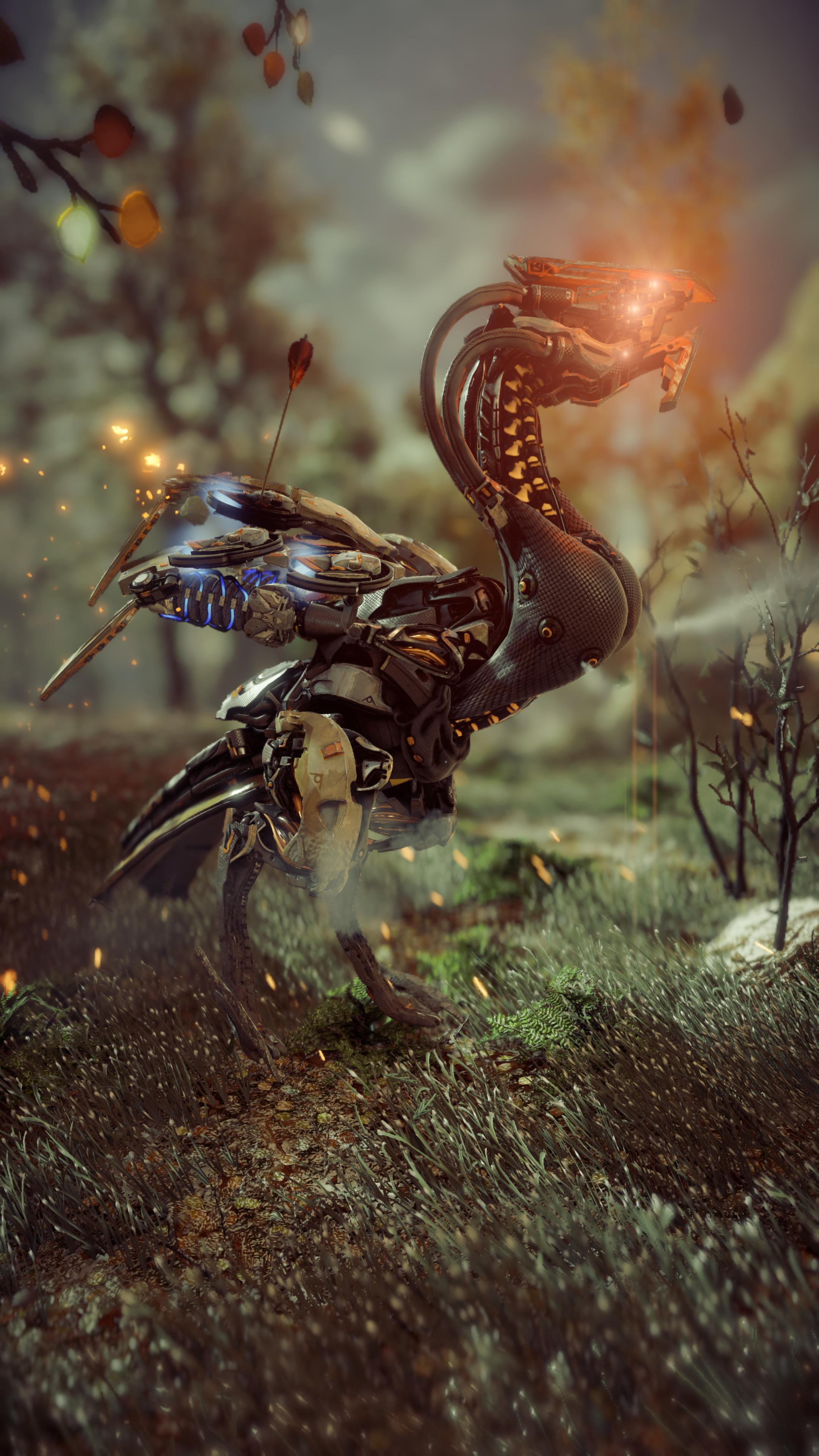 Horizon: Zero Dawn   Screenshot Thread - Page 16 - NeoGAF