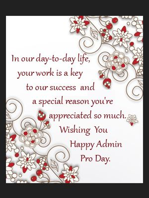 Free Online Greeting Cards Ecards Animated Cards Postcards Funny Cards From 123greetings Com Admin Day Admin Professionals Day Employee Appreciation Gifts