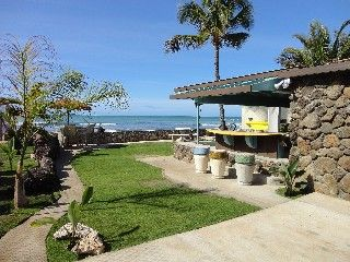 Beach House Perfect Location For Anyone Looking For Paradisevacation Rental In Ewa Beach From Homeawayau