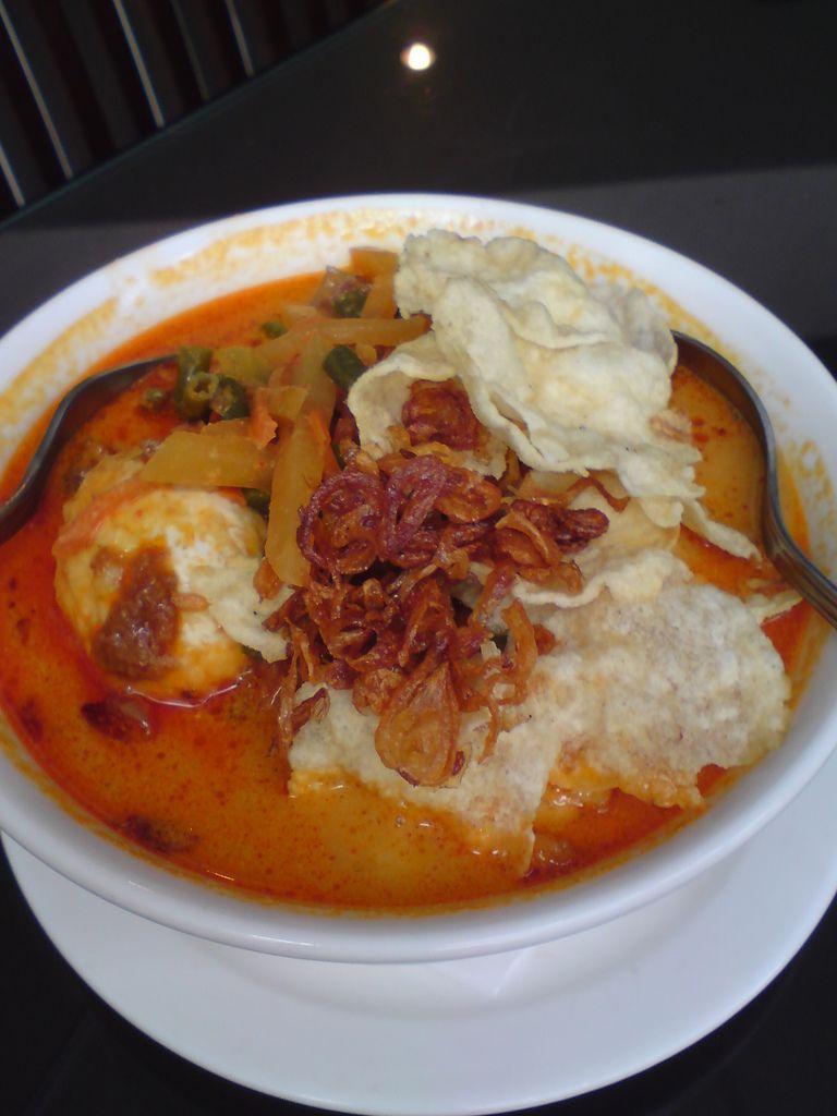 Inilah Makanan Paling Lezat Di Indonesia Nikmati Kuliner