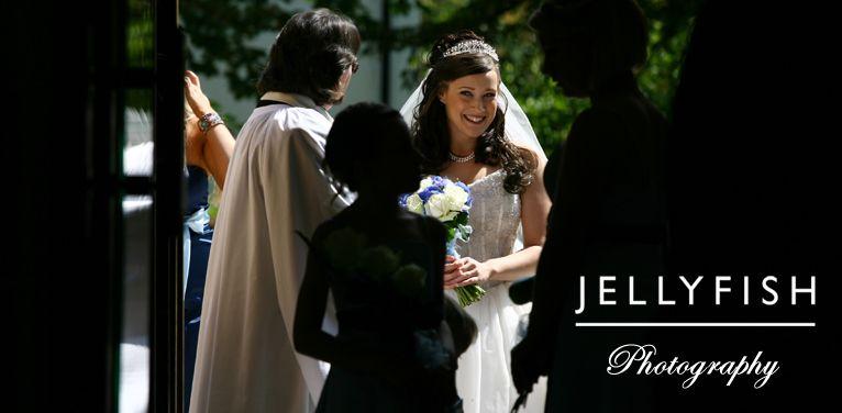 JELLYFISH PHOTOGRAPHY WEDDING ST NICHOLAS CHURCH STEVENAGE
