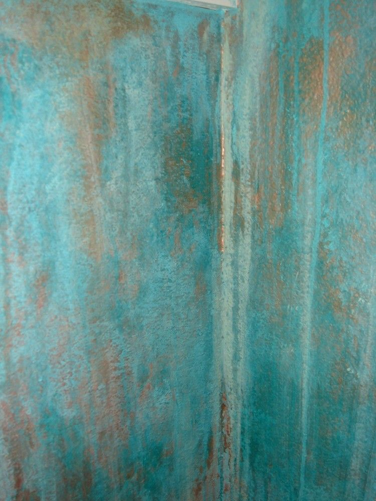 Teal And Pink Wall Art