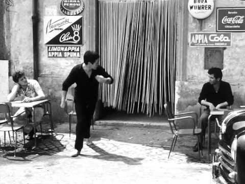 Accattone [P. P. Pasolini, 1961]