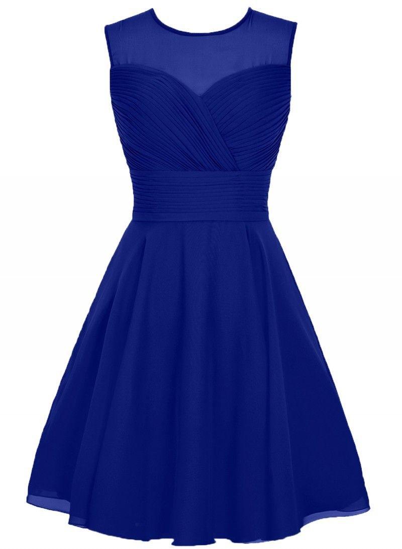 conew_royal_blue   vestidos   Pinterest   Vestiditos