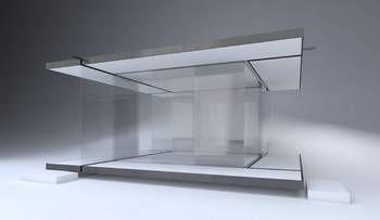 Pavillon360 – elegance in glass
