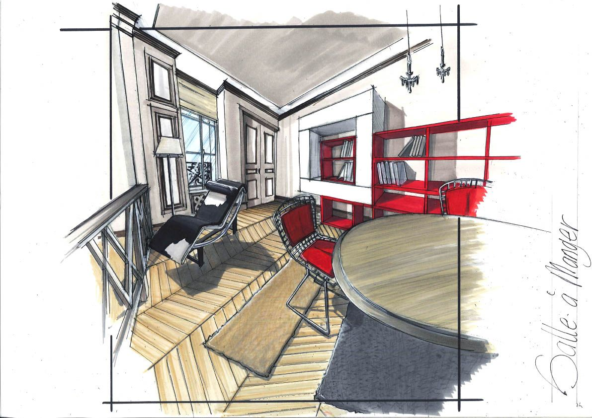 d coration int rieure d 39 une mairie r agencement d 39 une suite parentale agencement suite pa. Black Bedroom Furniture Sets. Home Design Ideas