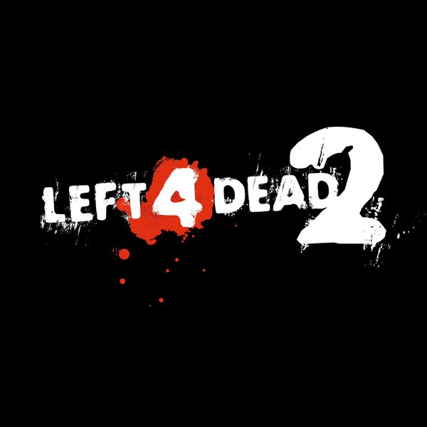 Left4dead2 Left 4 Dead Dead Zombie Apocalypse Party