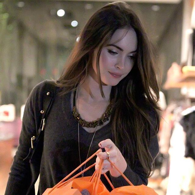 megan fox new style and shopping for january 2017 # ...
