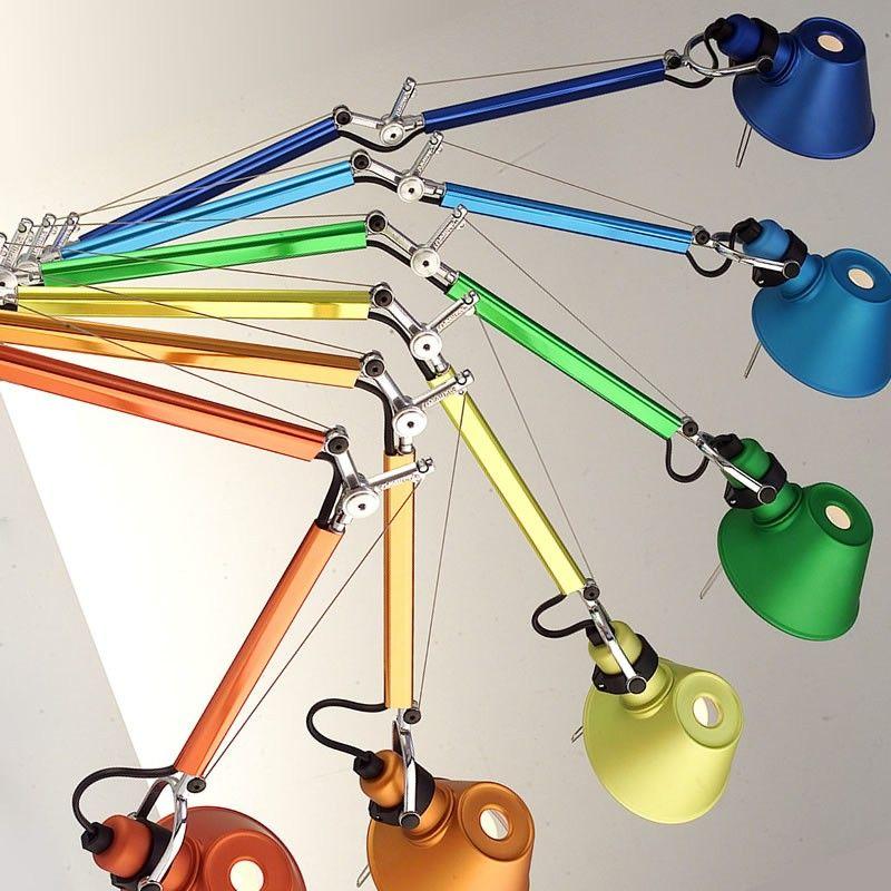 Http://www.leuchtengalerie.com/artemide Tolomeo Micro