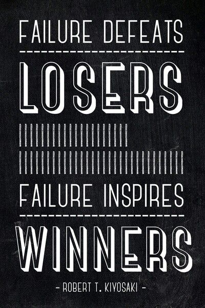 Quote Losers Winners Best Quotesmejores Frases Pinterest