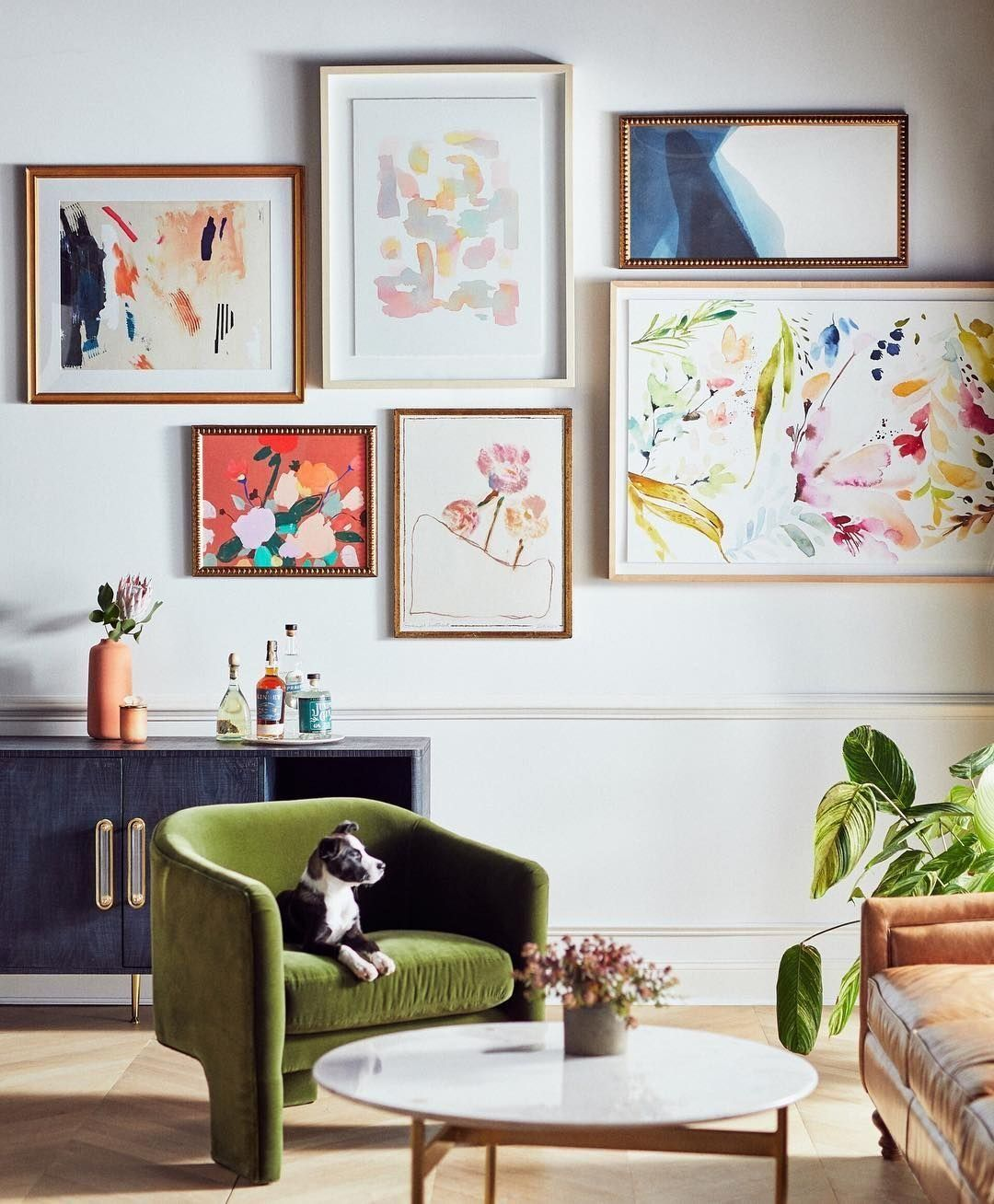 Shop The 12 Best Places For Affordable Art You Ll Actually Want To