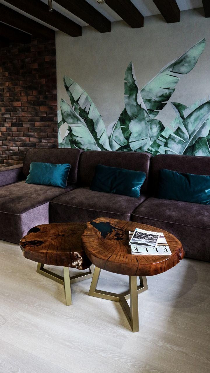 29+ Wood and resin coffee table perth ideas in 2021