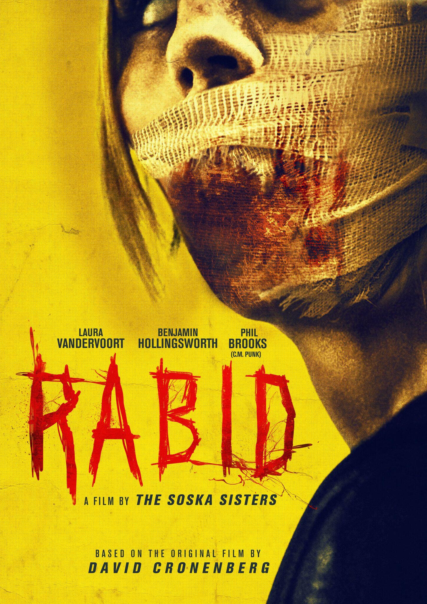 Rabid Dvd Walmart Com Laura Vandervoort Now And Then Movie Rabid