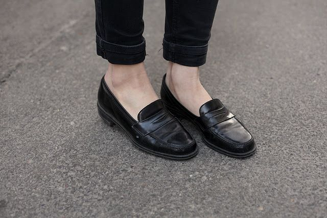Epingle Par Ania Malinowska Sur Style Guide Tendance Chaussures 2017 Chaussure Mode