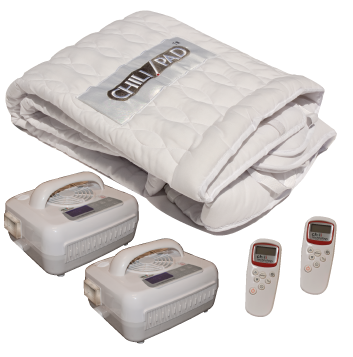 Chilipad Sleep System The 1 Reviewed Mattress Pad With