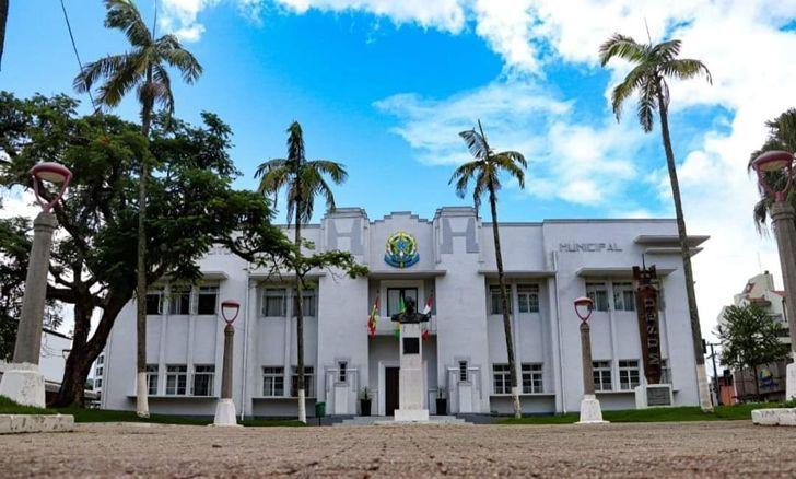 Museu Emílio da Silva em jaragua do sul - rk motors