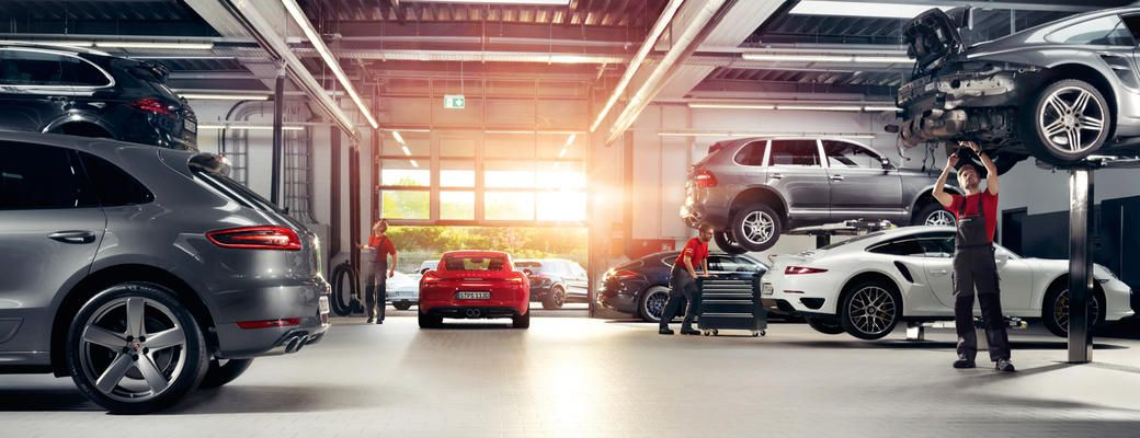 If you are searching for the excellent auto service centre