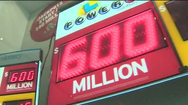 Powerball Chance For A Dream Life Or Predator To The Poor