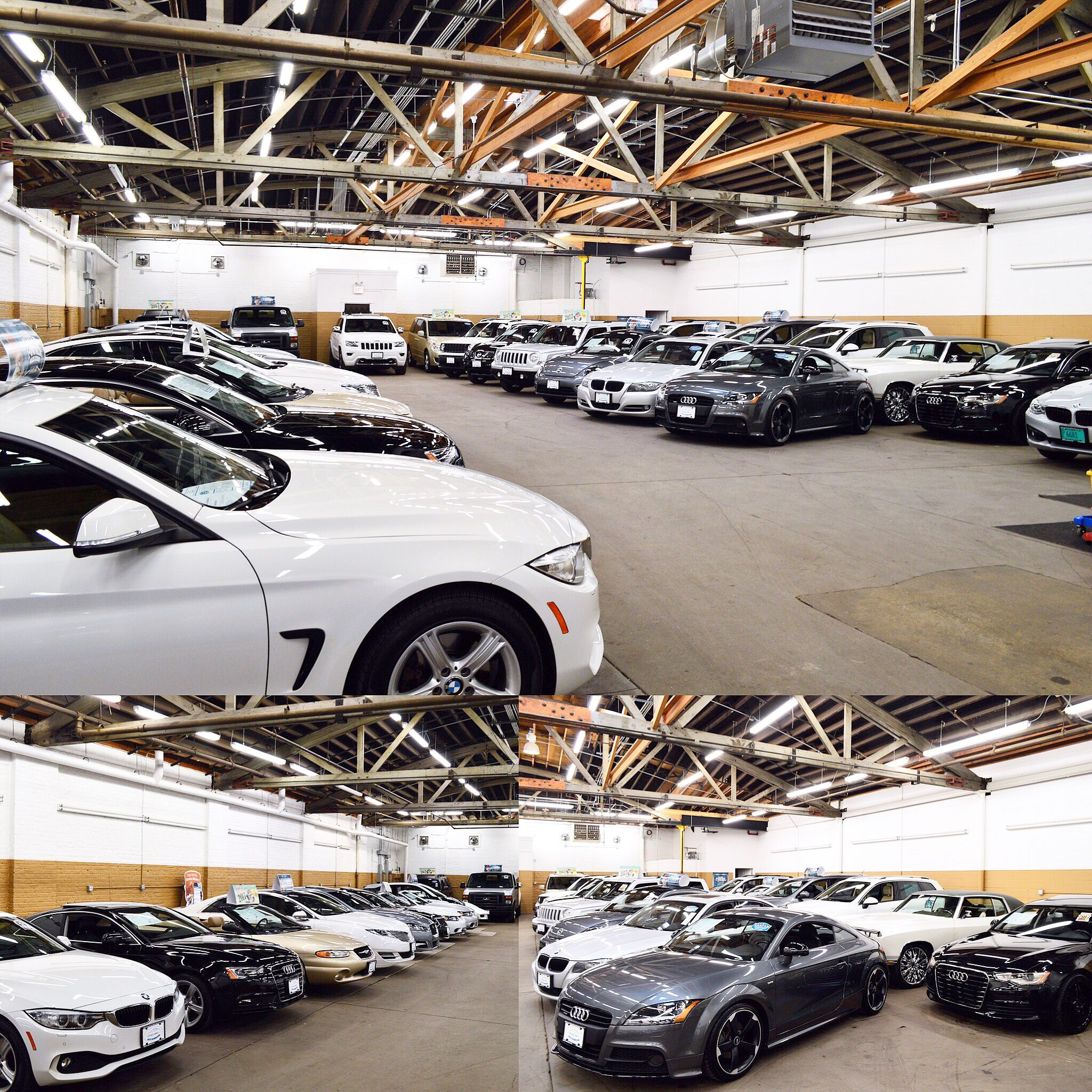 Chicago Auto Warehouse Quality Pre Owned Vehicles At Affordable Prices 3325 W Montrose Ave Chicago Il 60618 Call Us To Albany Park Cars For Sale Car Dealer