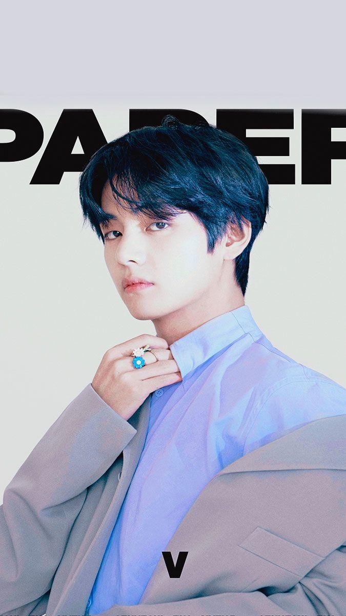 Photo of Break the Internet: BTS | Paper  Magazine