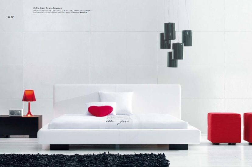 Do up Your Bedroom with Contemporary Luxury Bedding Luxury White