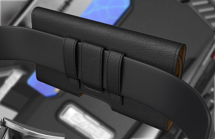 Best iPhone 7 Plus Belt Clip Cases in 2020: Hold Your iPhone