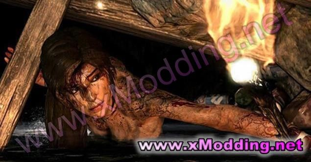 Tomb raider 2013 nude patch movies - 4 3