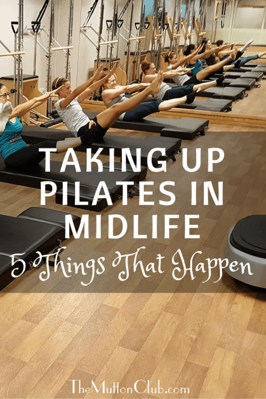 5 Things That Happen When You Start Pilates - The Mutton Club