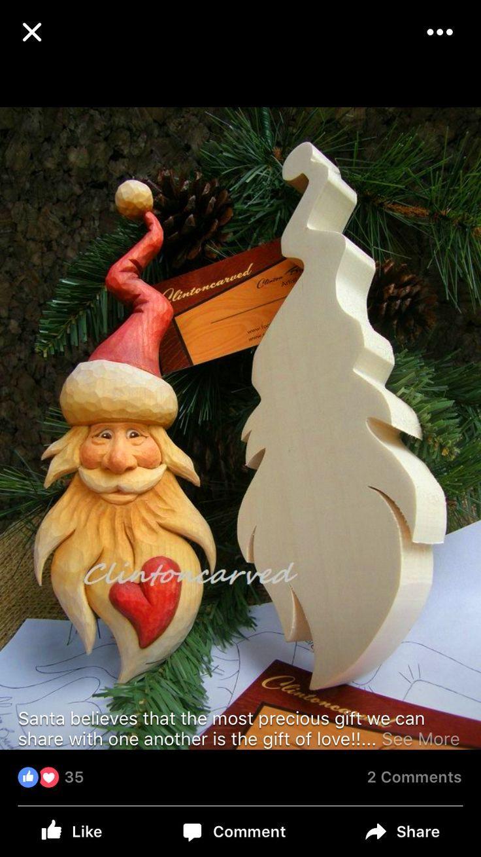Itus santa carving pinterest santa wood carving and woods