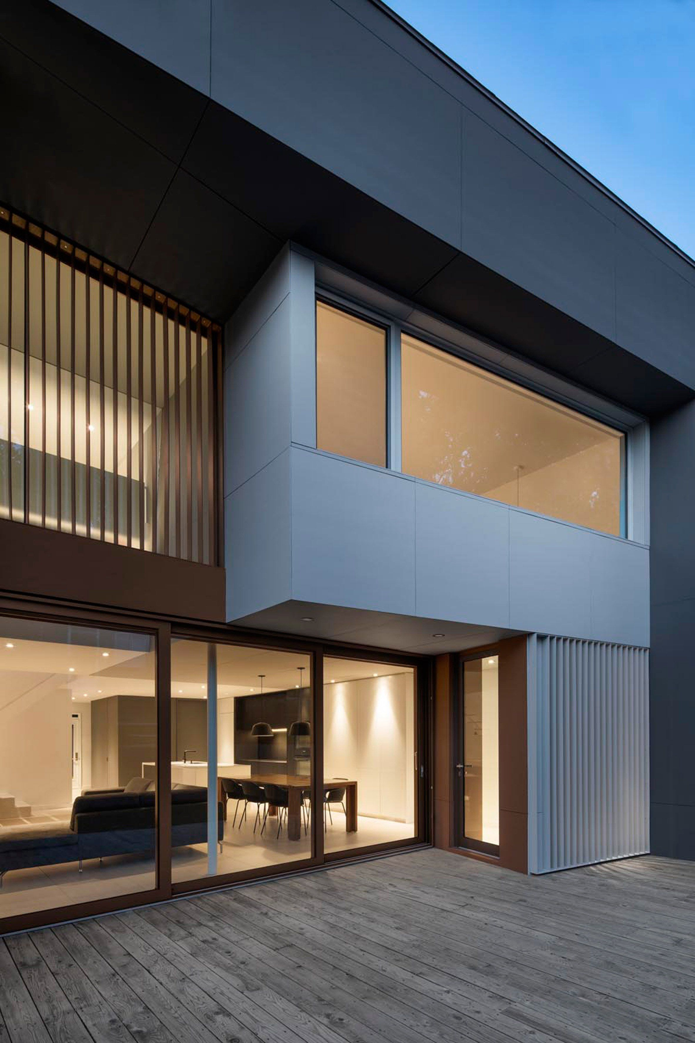 De la Roche residence by _naturehumaine | Renovation | Pinterest ...