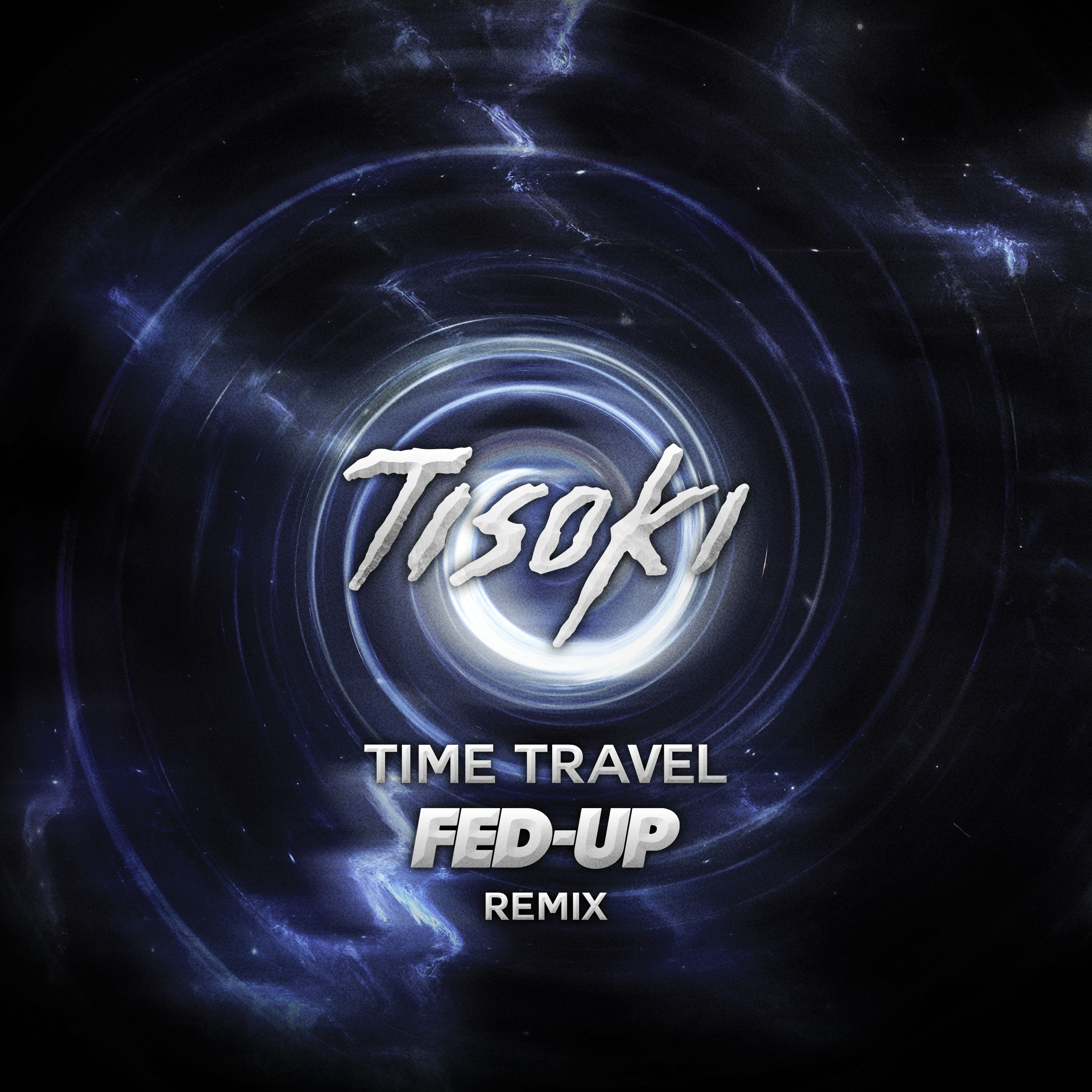 Tisoki Time Travel (incl. Remix) Style Dubstep / Trap