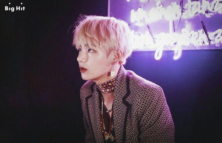 Tae | BTS | Wings