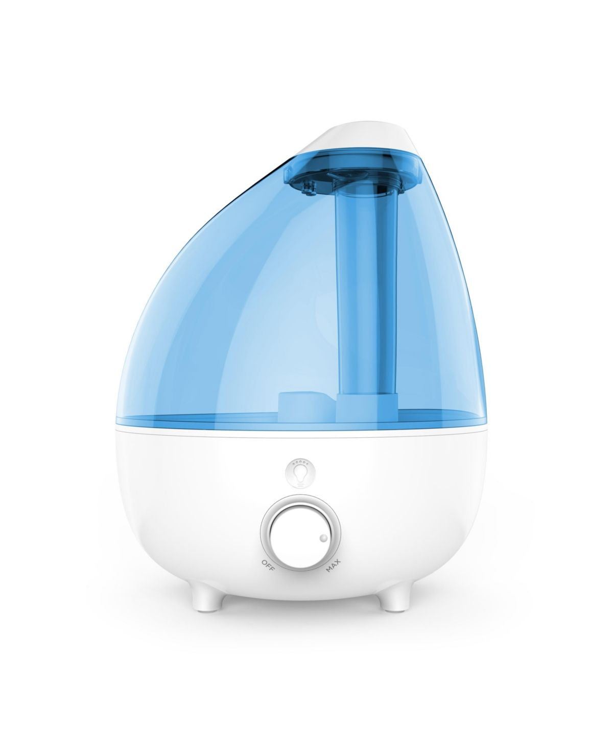 Keep the air in your home moisturized all day long with Pure Enrichment's MistAire Xl Cool Mist Humidifier. This powerful and aesthetically pleasing humidifier is packed with smart features that make it the perfect solution for improving the air quality in the dry areas of your home or office.