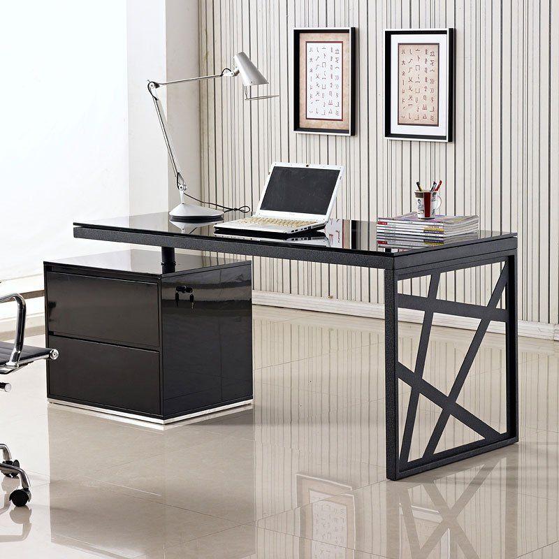 Kd01 Modern Office Desk Modern Office Desk Furniture Diy