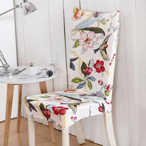 Modern Stretch Chair Covers