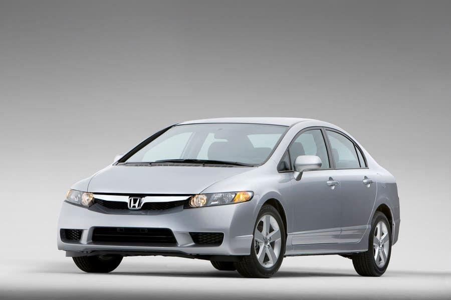 35 2009 Honda Civic Specs Zb0c