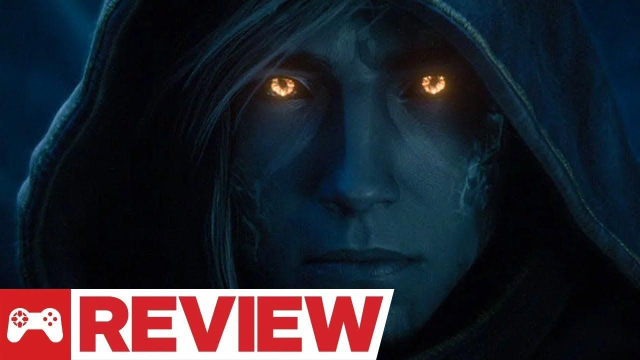 Destiny 2 Forsaken Review In Progress Day 1 Thoughts Youtube
