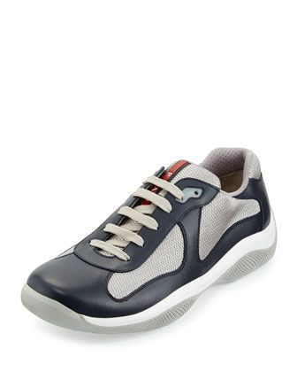 d3e1127995 Punta Ala Leather Sneaker